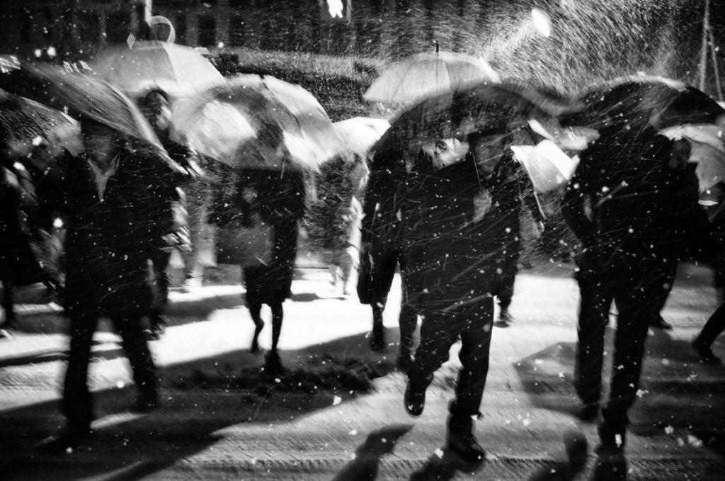 Ash Shinya Kawaoto. Tokyo Street Photography